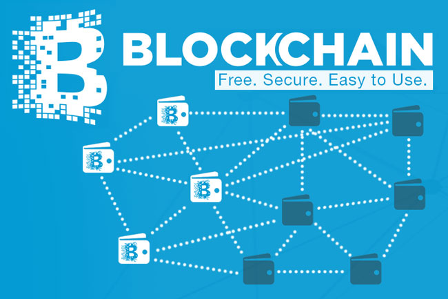 Blockchain en de notaris
